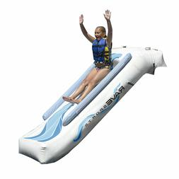 Rave 00001 Pontoon Slide Water Trampoline Attachment NEW