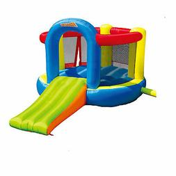 Banzai 35614 Inflatable Jump and Slide Bouncer Bounce House