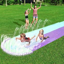 4.8m Outdoor Water Slide ,The Summer Water Slide Toys for Ki