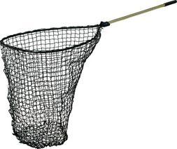 Frabill 8450 Power Catch Big Kahuna Teardrop Landing Net, 40