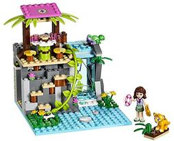 LEGO Friends Jungle Falls Rescue 41033 Building Set