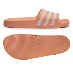 Adidas Adilette Aqua  Womens Slides Sandals Sports Slippers