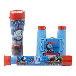 Thomas and Friends 3-Piece Adventure Kit with Binoculars, Fl