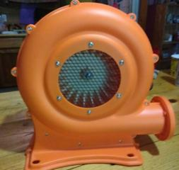 AIR BLOWER ONLY - Sportspower Battle Ridge Inflatable Water