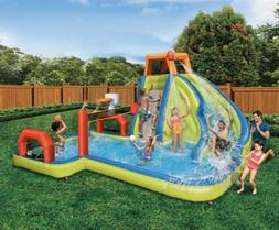 aqua sports water park inflatable activity play