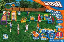 Banzai Arcade Fun Carnival Park
