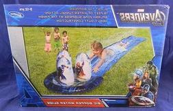 SwimWays Avenger Deluxe Water Slide