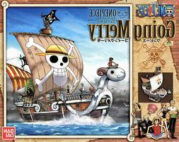 Bandai Hobby One Piece Going Merry Ship Model Kit US Seller