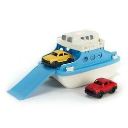 Kids Bathtub Water Toys Boats with Mini Cars Suitable For To