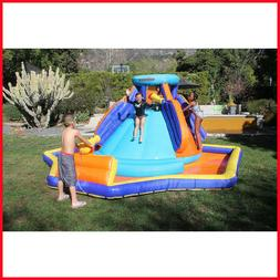 Sportspower Battle Ridge Water Slide, Age: 3-8 years