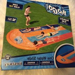 Bestbuy H2OGO! Quadruple Water Slide 16ft. /4.88 M
