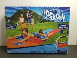 Bestway Water Slides H2OGO! 16' Double Lane Water Slide Outd