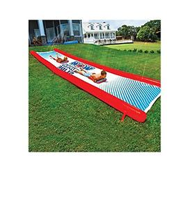 Big Huge Large Garden Outdoor WOW Super Slide 25' x 6' ft Wa