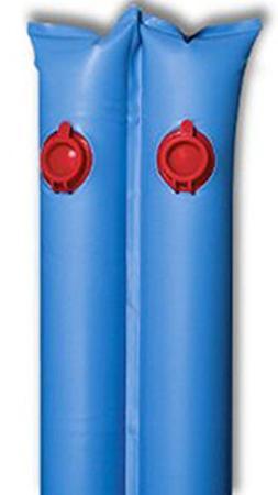 Buffalo Blizzard Blue 10-Foot Long Double Chamber Water Bag