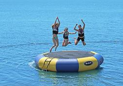 BongoT Water Bounce and Swim Platform 13ft.