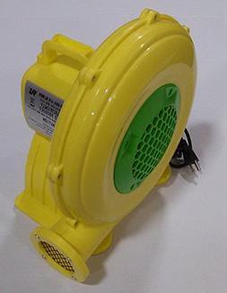 Bounce House Blower - 450 Watts 0.6 HP Residential Air Blowe