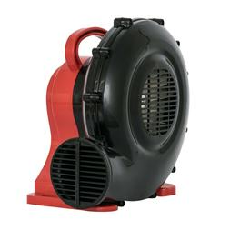 XPOWER BR-15 1/4 HP Indoor Outdoor Inflatable Blower Fan for