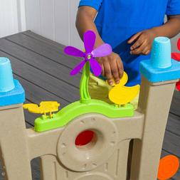 busy ball play table water toy toddler