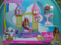 Barbie Chelsea Mermaid Playset