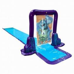 Swimways Disney Monsters Inc Screamin Surprise N Slide Delux