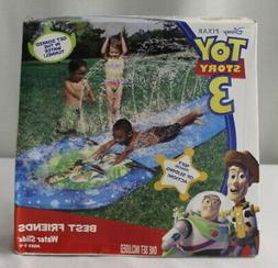 "Disney Toy Story 3 Best Friends Water Slide 16 Ft x 30"" NEW"