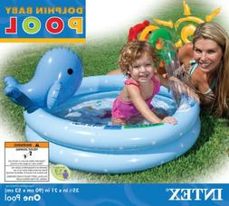 Intex Dolphin Baby Pool