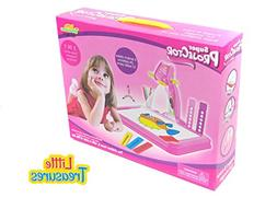 drawing painting projector