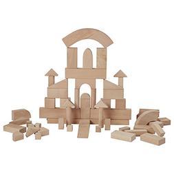 Ecr4Kids - Elr-080 - Classroom Unit Block Set, 170-Pieces Ne