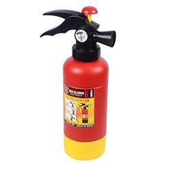 fire extinguisher children summer water