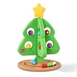 Step2 My First Christmas Tree-Tree Ornaments Train- 18 Month