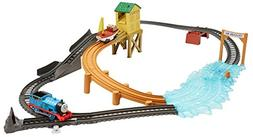 Fisher-Price Thomas & Friends TrackMaster Treasure Chase Set