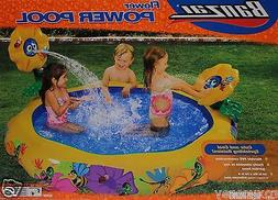Banzai Flower power Pool Set with Cute and Cool Sprinkling D