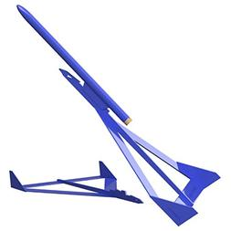 Semroc Flying Model Rocket Kit Blue Jay