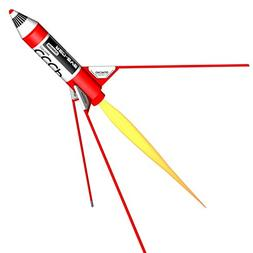 FLYING MODEL ROCKET KIT - Semroc Red-Eye - KV-72 - NEW - Vin