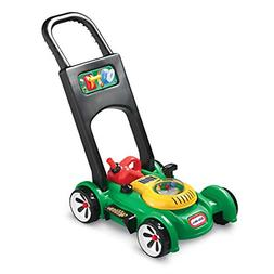 Gas Mower Go N Toy Toddler Lawn Kids Play Home Outdoor Fun G