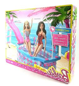 Barbie Glam Pool CGG91