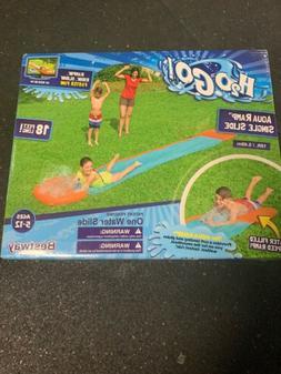 Bestway H2O GO! 18ft Single Slip n Slide Water Filled Speed