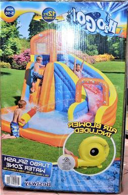 Bestway H2OGO Splash Mega Inflatable Water Slide 53302E