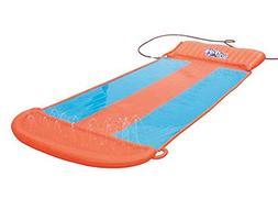 Bestway H2OGO! Triple Inflatable Water Slide for Outdoor Sum