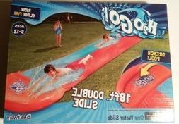 Bestway H2OGo Water Double Slider For Kids Outdoor Summer Fu