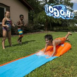 H2OGO! Water Slide, Single Lane! Wahii Backyard Waterslide