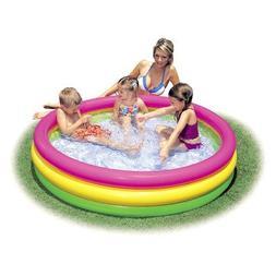 holiday inflatable pool 8 ga