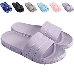 clootess House Shoes Indoor Slipper Home Slides Shower Bath