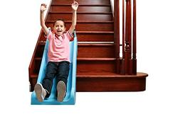 SLIDEWHIZZER Slide Rider Stair Slide playset Toys – Kids/T