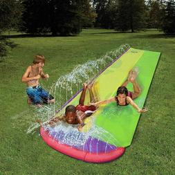 inflatable kids water slides