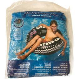"""Swimline Inflatable Monster Tire Ring 36"""""""