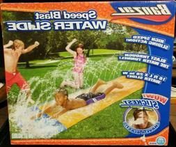 inflatable pool water slide springer summer swimming