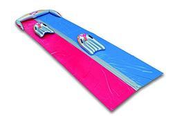 Inflatable Slip N Slide. This Big Sprinkler Tunnel Kiddie Bl