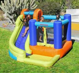 Sportspower Inflatable Water Slide Bounce House Combination