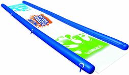 Inflatable Water Slide Outdoor Kids Adult Surf Backyard Gian
